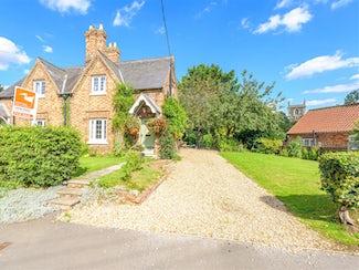 Wesley Cottage