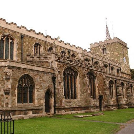 St-Mary's-Church