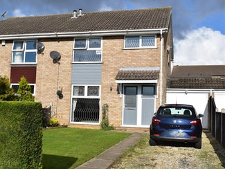 Airedale Close