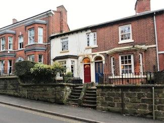 Kilwardby Street