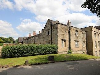 24 Bretby Hall
