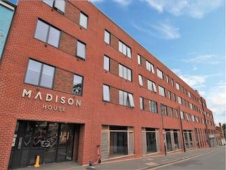Maddison House