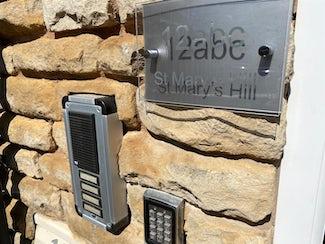 St. Marys Hill