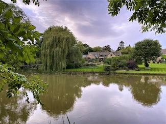 Riverside Spinney