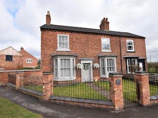 Elm Cottage, Mill Lane