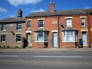 Barleythorpe Road