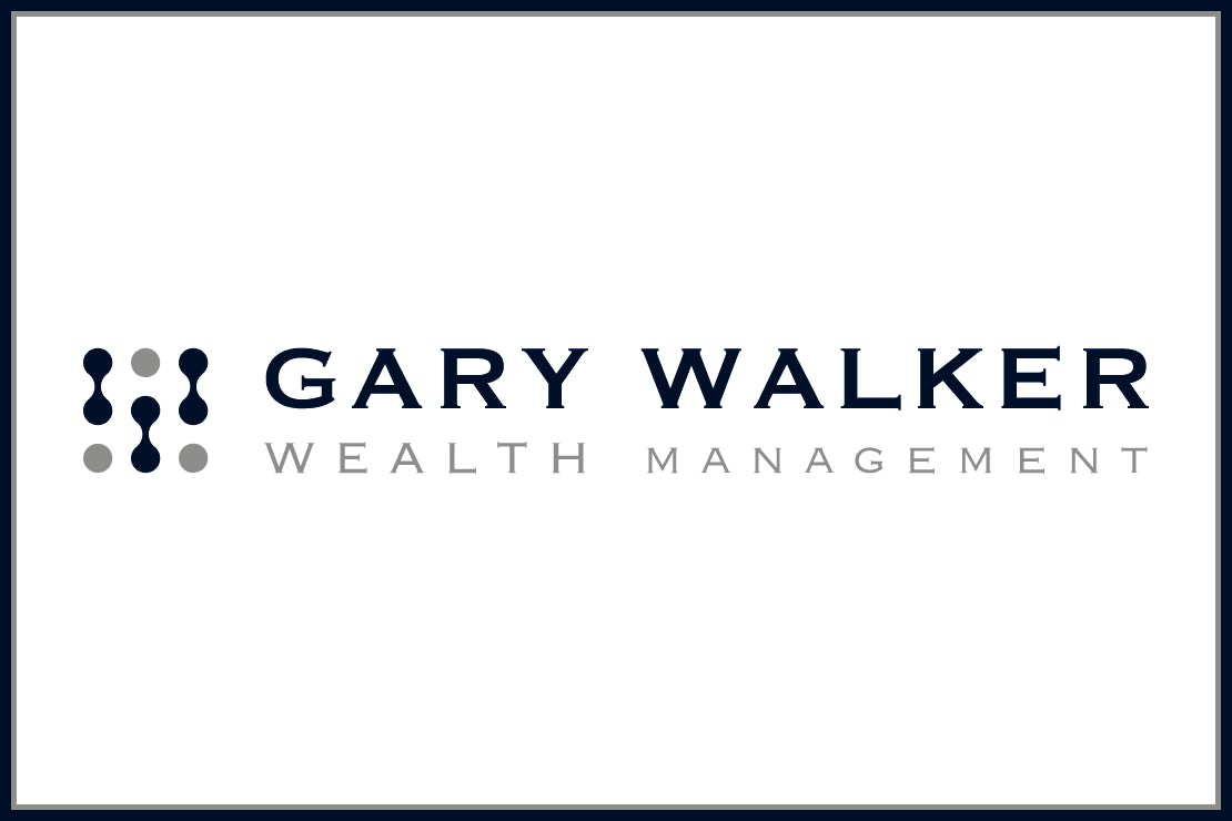 Gary Walker Logo