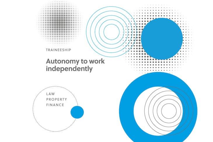 Autonomy to work independantly