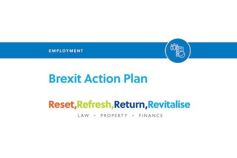 Blog – Brexit Plan