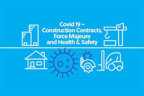 Blog Covid 19 Construction