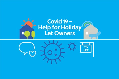 Blog Covid 19 Holiday Let