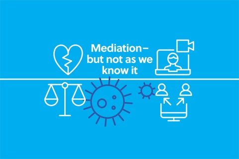 Blog Covid 19 Mediation