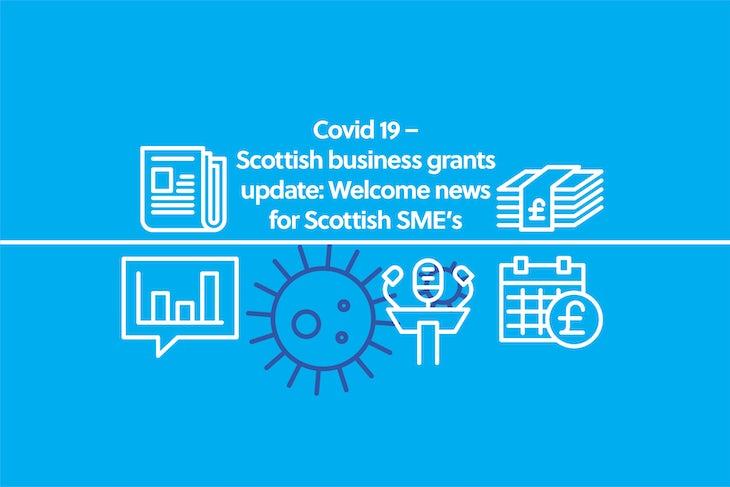Blog Covid SME's