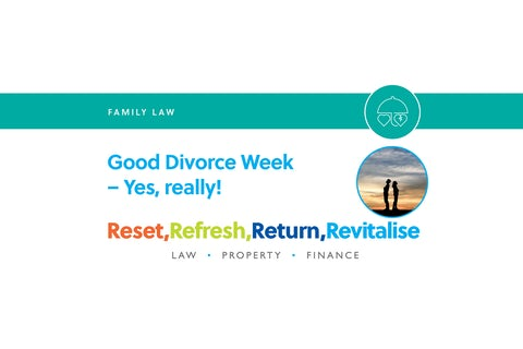 Blog – Divorce week