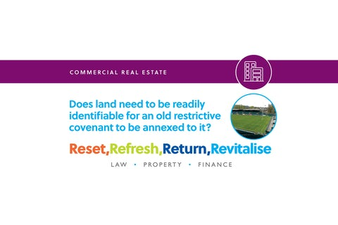 Blog – Does land need to be readily identifiable 1