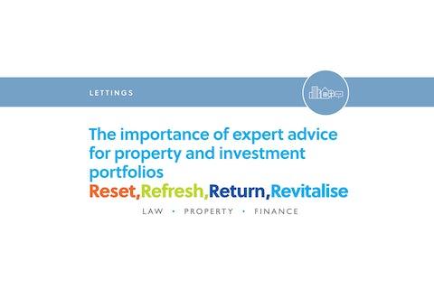 Blog – Expert advice
