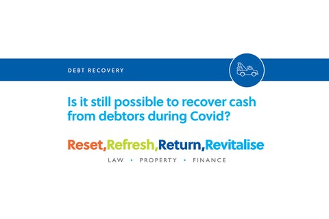 Blog – Is it possible to recover cash