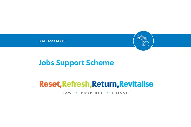 Blog – Jobs Support Scheme