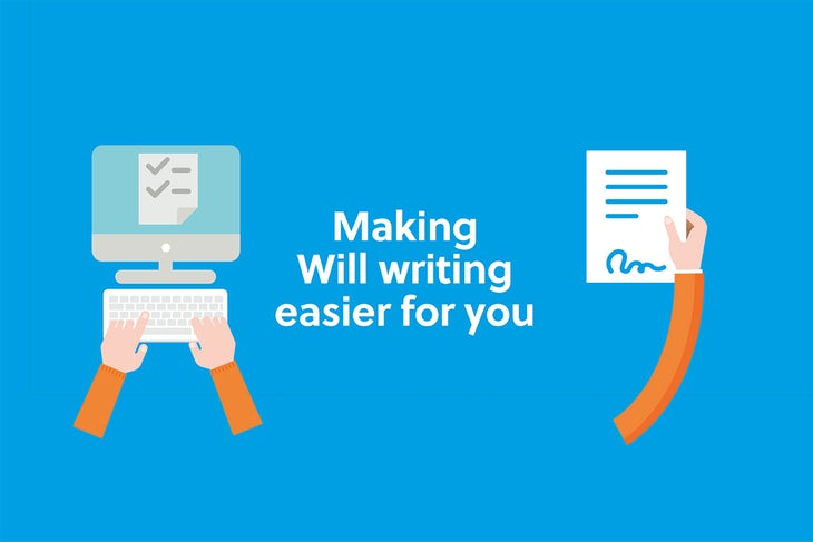 Blog On;line Wills