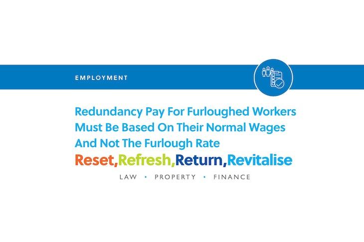 Blog – Redundency rate
