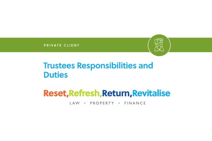 Blog – Trustees