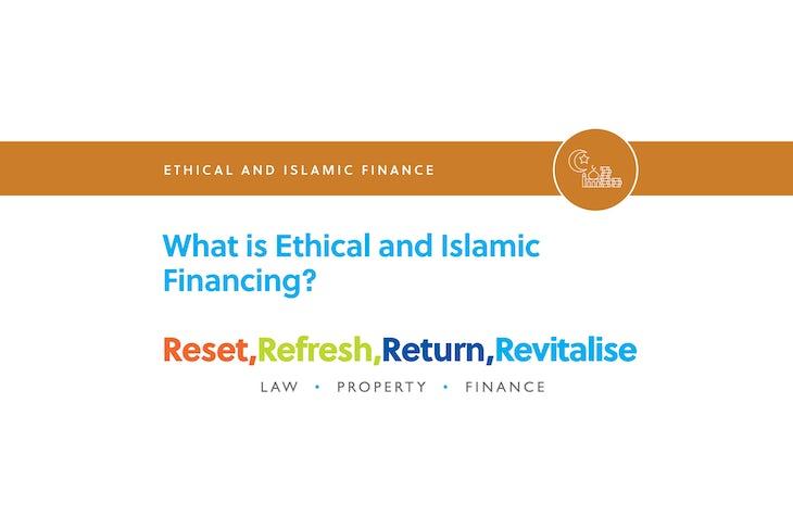 Blog – What is islamic finance