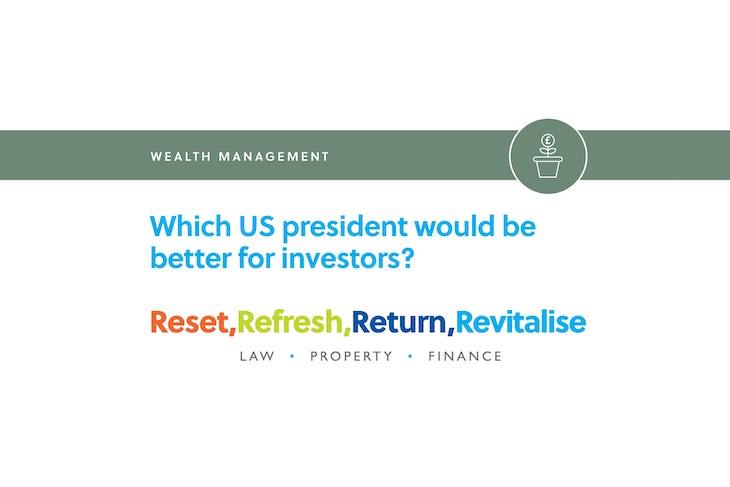 Blog – Which president