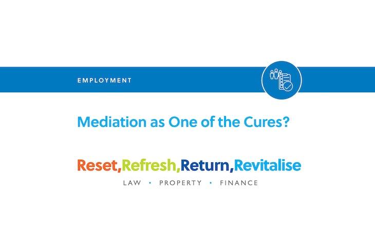 Blog – mediation