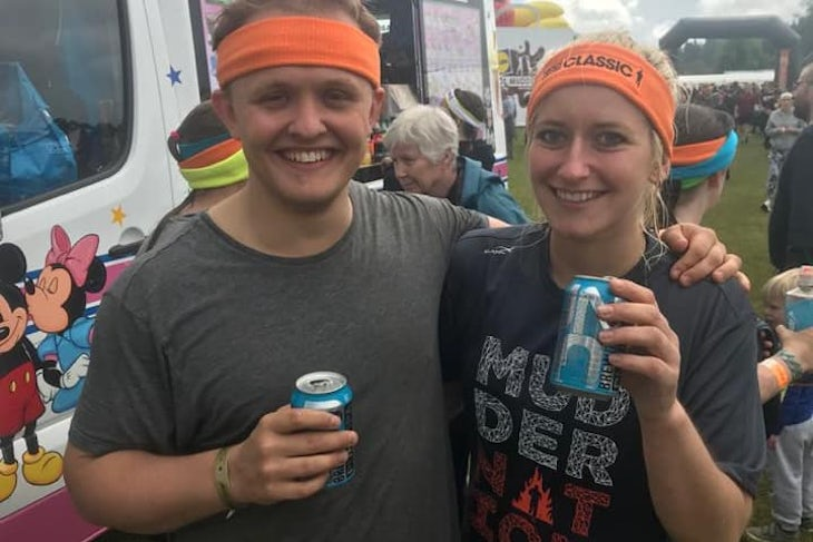 Cameron-Toughmudder