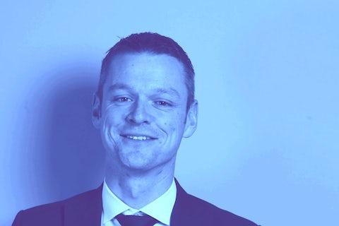 Chris Plews BLUE L website