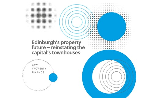 Edinburgh's property future- Gilson Gray
