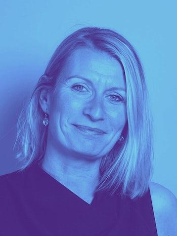 Emma MacKenzie blue light tint website