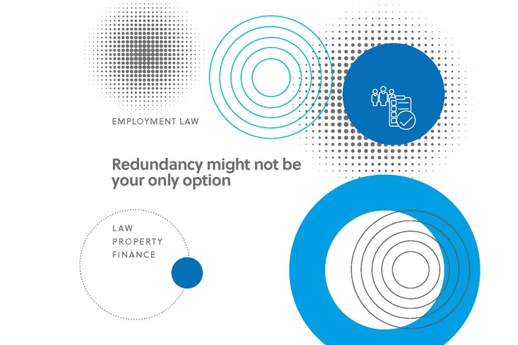 Redundancy might not be your only option- employment blog