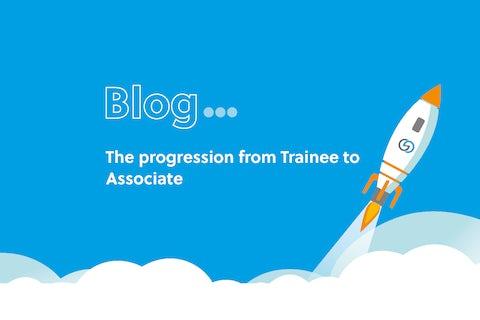 Progression of traineeship