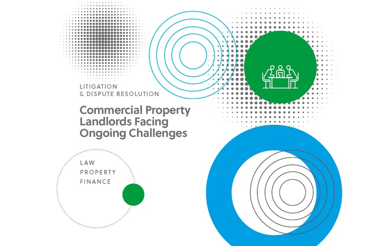 Commercial Property Landlords Facing Ongoing Challenges