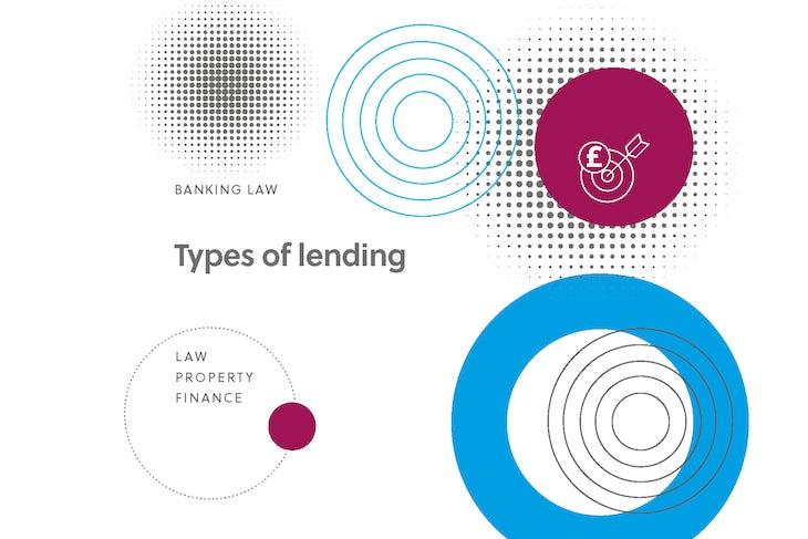 Types of lending
