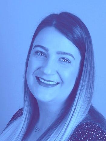 Gemma McEwan blue light tint website