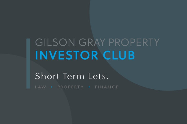 Gilson Gray – Investors club – Header – Blog