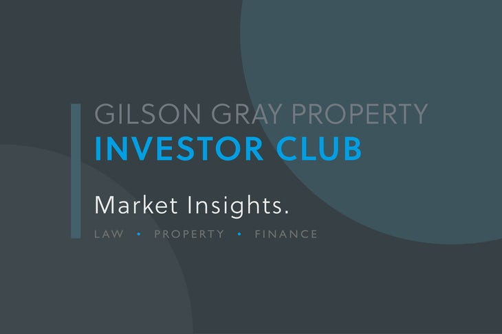 Gilson Gray – Investors club – Market Insights