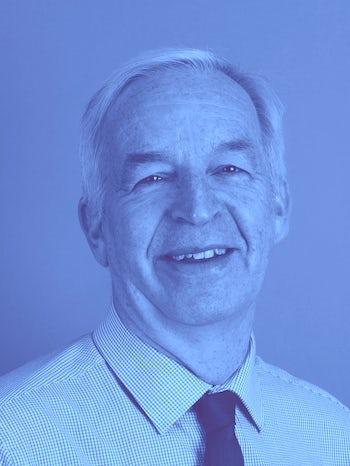 Ken Mutch L Blue website