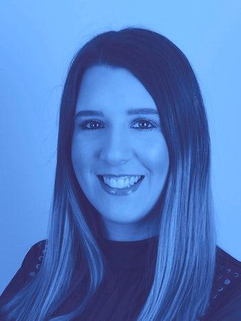 Kerry Fleeting blue light tint website