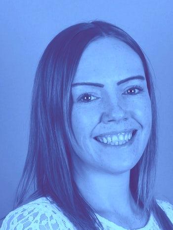 Laura Campbell L Blue website