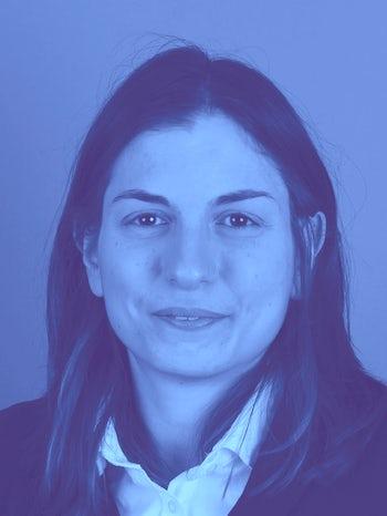 Laura L Blue website