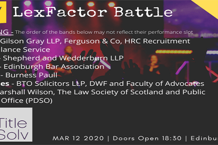 Lex Factor