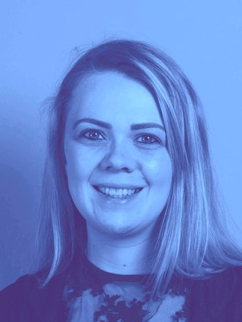 Mel McIntyre Head shot L BLUE website