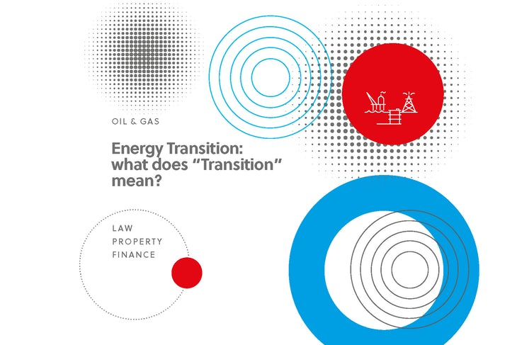 """Energy Transition: what does """"Transition"""" mean?"""