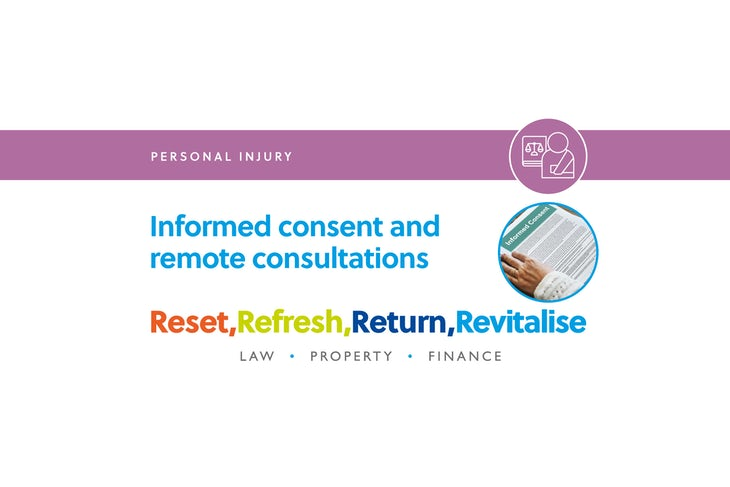 PI – Informed consent – blog