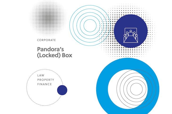Pandora's (Locked) Box