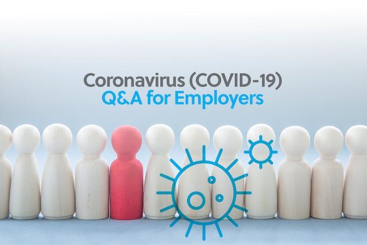 Coronavirus COVID19 QA for Employers