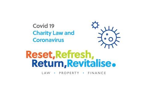 RRRR Charity Law and Corona Blog Post